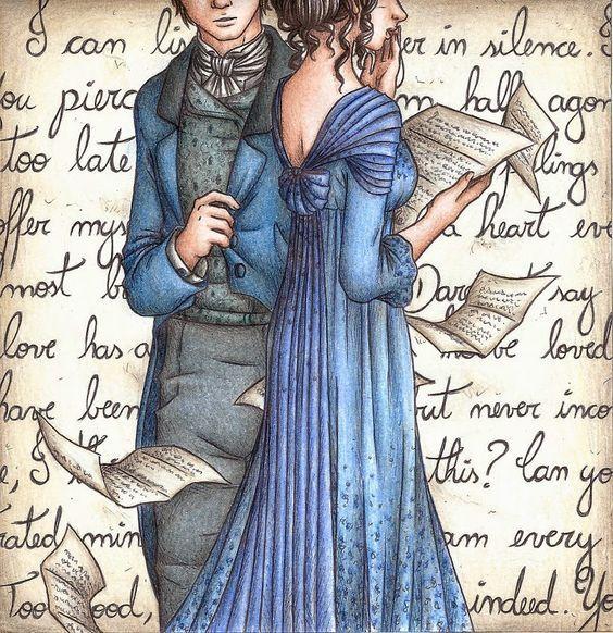 Persuasión, Jane Austen ღღ-