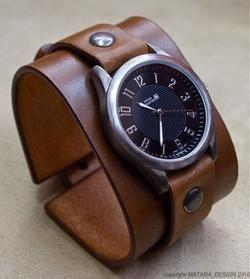 Nice watch :)