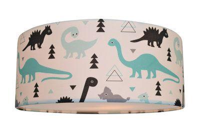 Plafonniere Dinosaurus Kamer | Slaapkamer Siem | Pinterest
