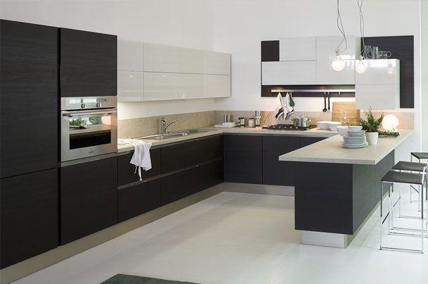 Cocinas Riviera cocinas integrales cocinas modernas Diseño de