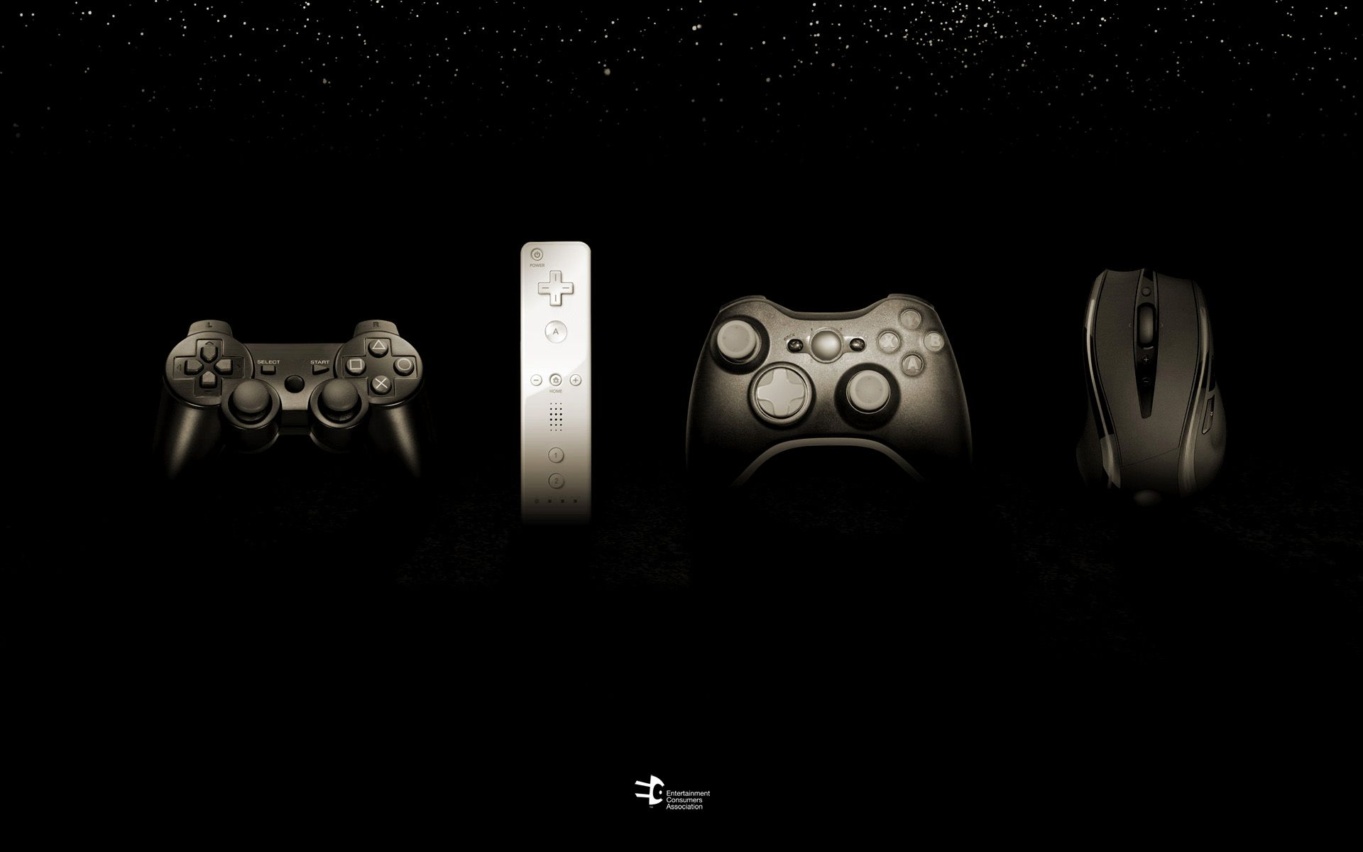 video game controller wallpapers high definition
