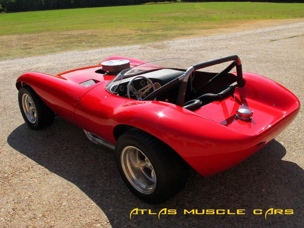Chevy Cheetah Kit Car | Chevrolet Cheetah | Pinterest | Kit cars ...