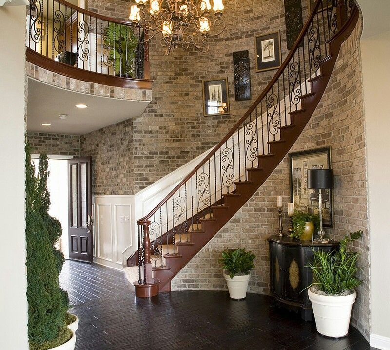 Top 70 Best Staircase Ideas: Best 25+ Curved Staircase Ideas On Pinterest