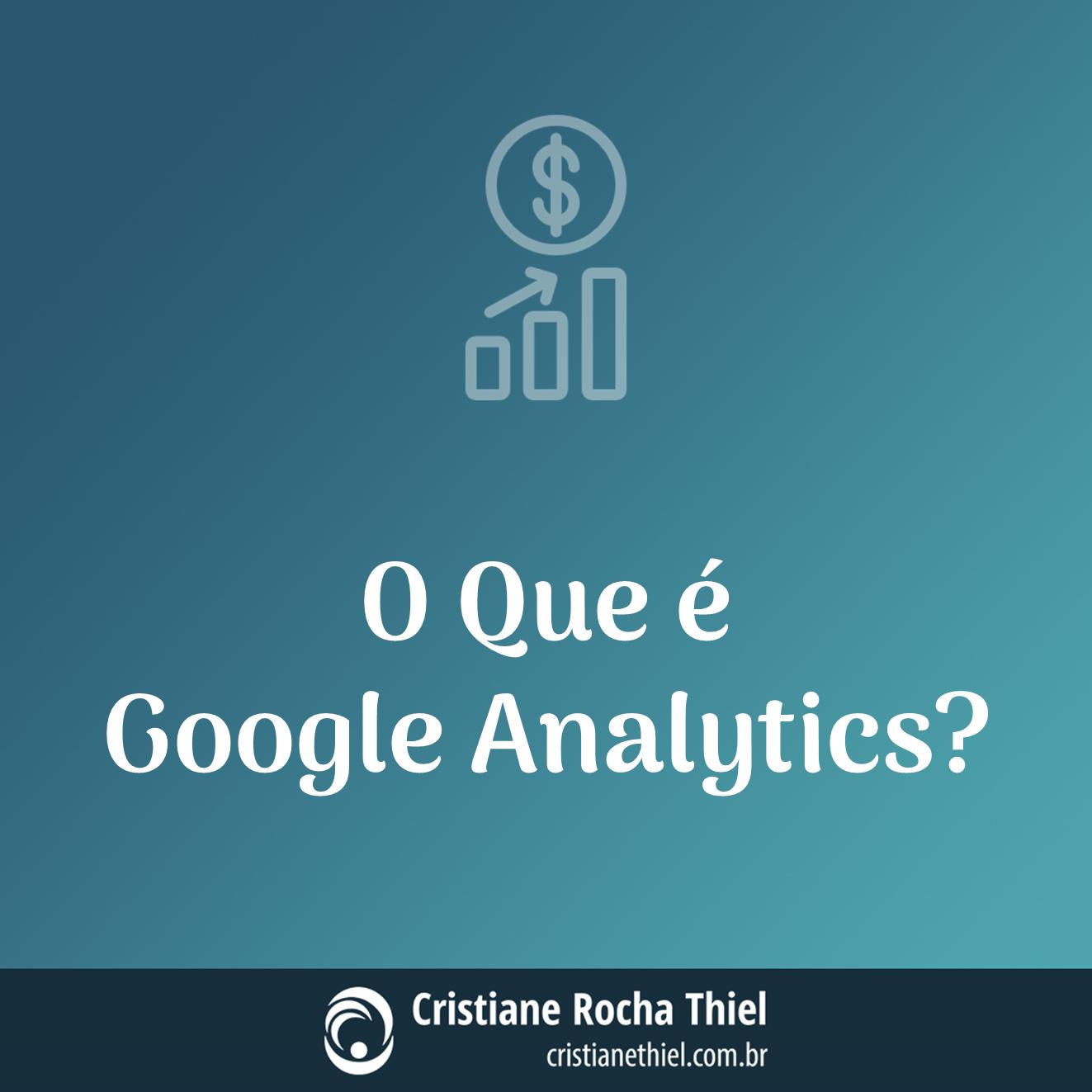 O Marketing Digital é extremamente rastreável e mensurável. Nesse post eu explico o que é Google Analytics e por que ele é importante para o seu negócio.