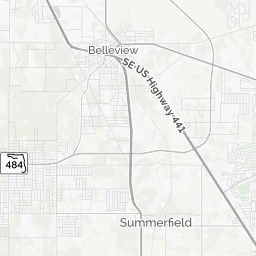 Summerfield Florida Map.Summerfield Fl Summerfield Florida Map Directions Mapquest
