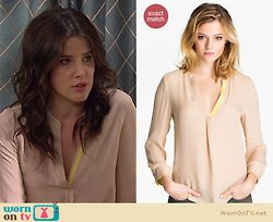 WornOnTV.net – Fashion from TV Shows including Pretty Little Liars, Vampire Diaries How I Met Your Mother and more