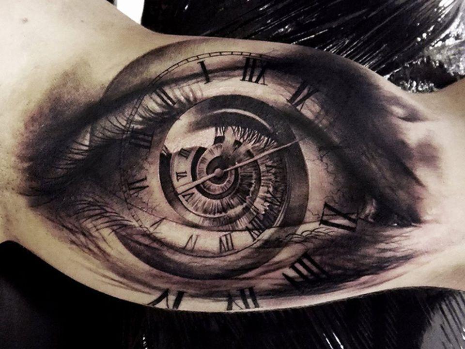 Tatuajes Realistas Taringa Realistic Tattoo For Women