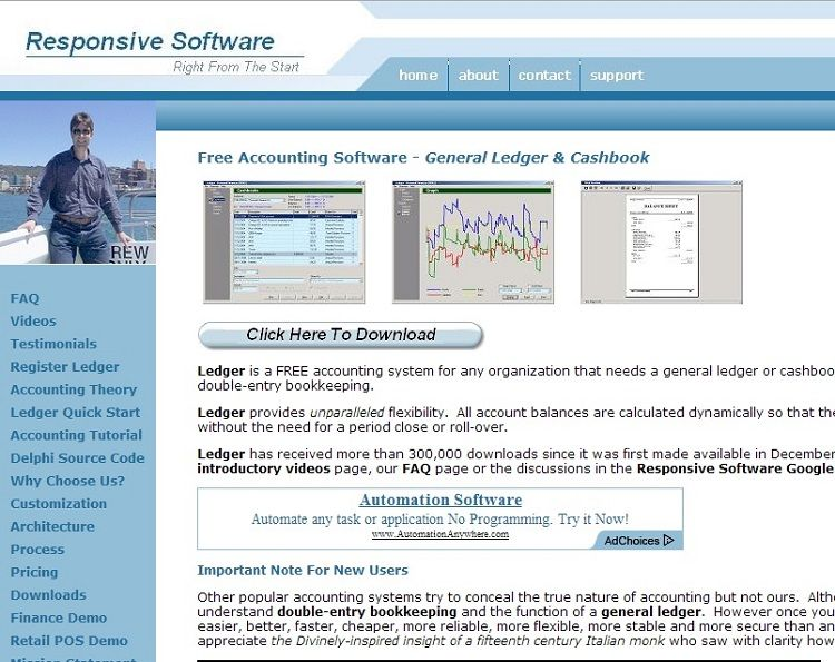 Bookkeeping Software Free and Easy to Use Getting More  Better