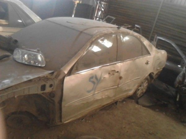 2005 Toyota Camry Breaking For Parts Global Parts Online Toyota Corolla Toyota Camry Camry