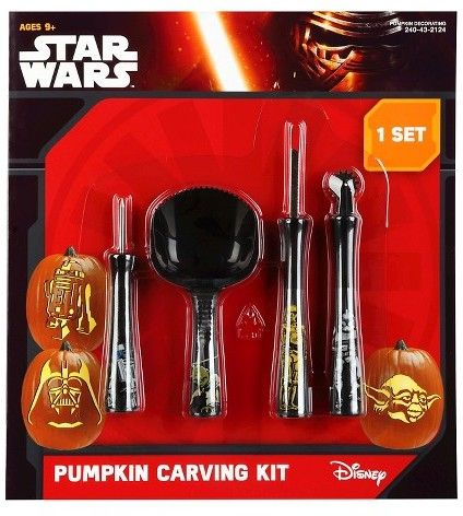 Star Wars Classic Characters Halloween Pumpkin Carving Kit https://api.shopstyle.com/action/apiVisitRetailer?id=538773081&pid=uid8100-34415590-43