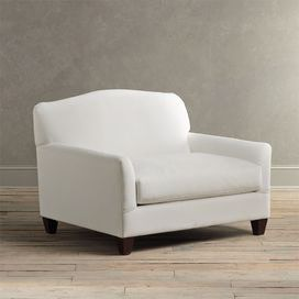 Fairchild Arm Chair