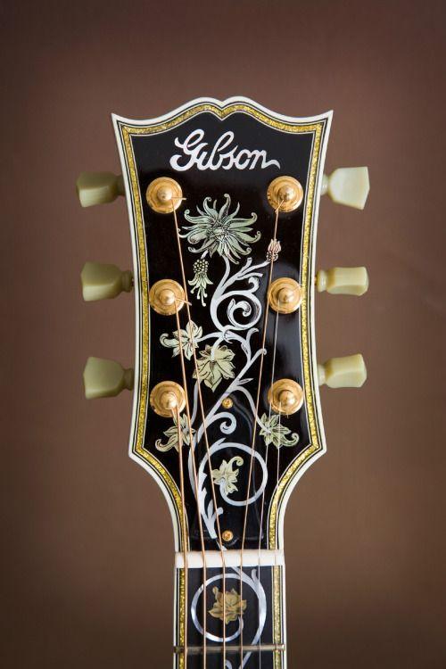 Ferguson Guitars 1 Acoustic Ren Gibson Master Museum