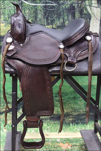 GS116-15-HILASON-WESTERN-GAITED-TRAIL-PLEASURE-ENDURANCE