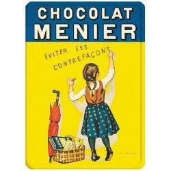 Petite Menier - Chocolat Menier