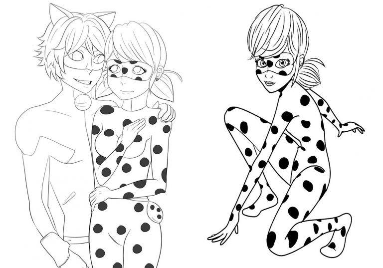 Livrinho Para Colorir Miraculous Ladybug 3 Festa De Futebol