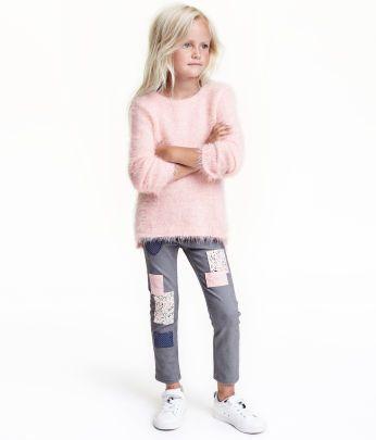 Kinder | Mädchen Gr. 92–140 | Hosen & Leggings | H&M DE ...