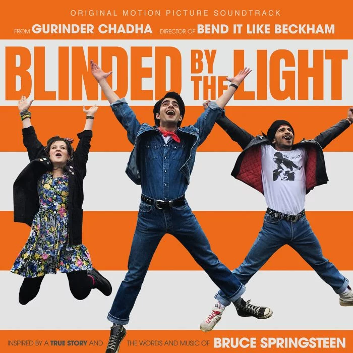 Bruce Springsteen Blinded by the light, Light movie