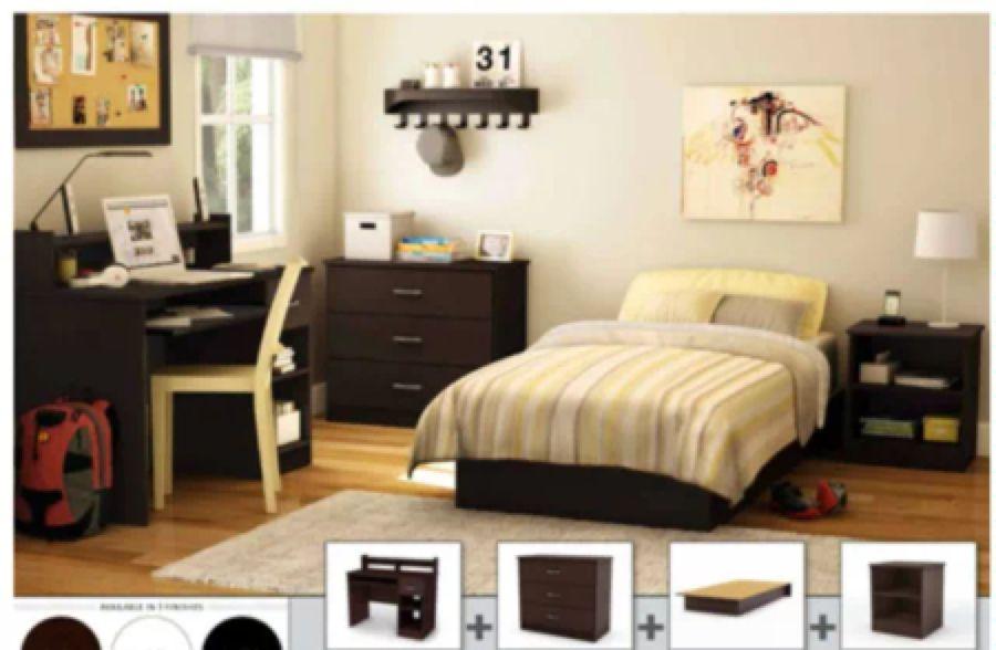 M s de 25 ideas incre bles sobre recamaras individuales en - Dormitorios individuales modernos ...