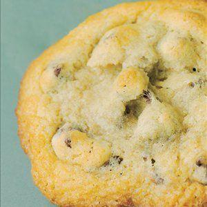 Chocolate Chip Cookies - Reseptit – NOM