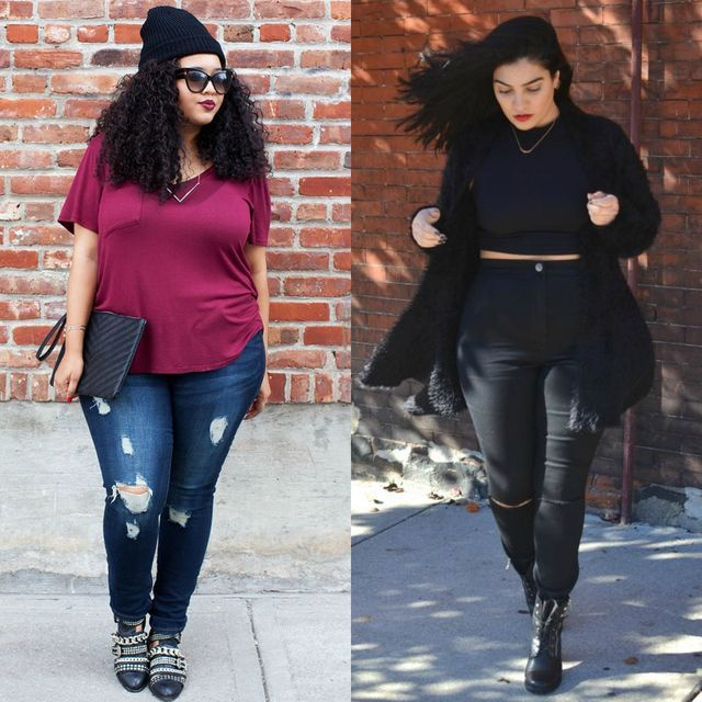 5ea4fef07f8 58 Inspiring Plus Size Fashion Ideas For Women