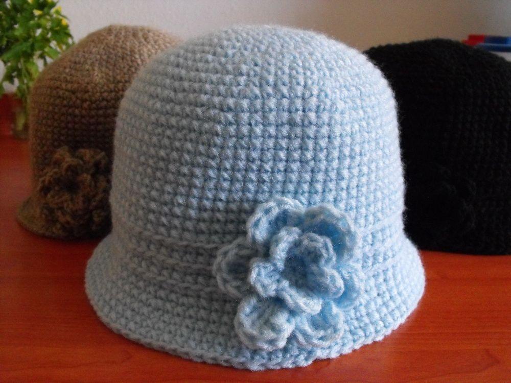 Irka!: Fiebre Cloché y otros tejidos | Crochet | Pinterest ...