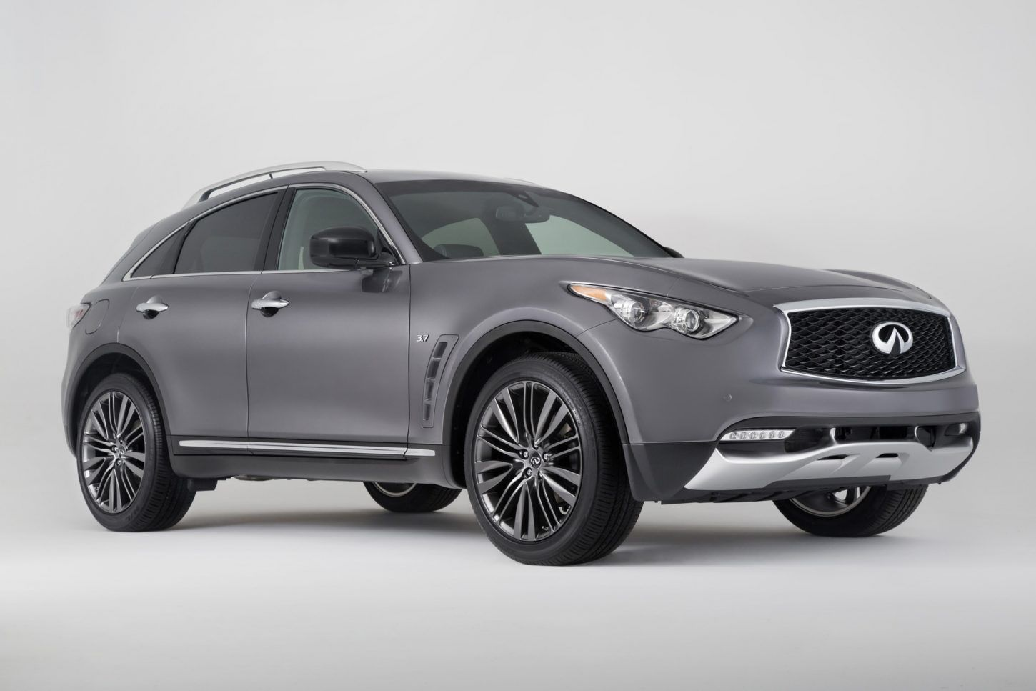 2020 Infiniti QX70 Review, Release Date, Price, Engine