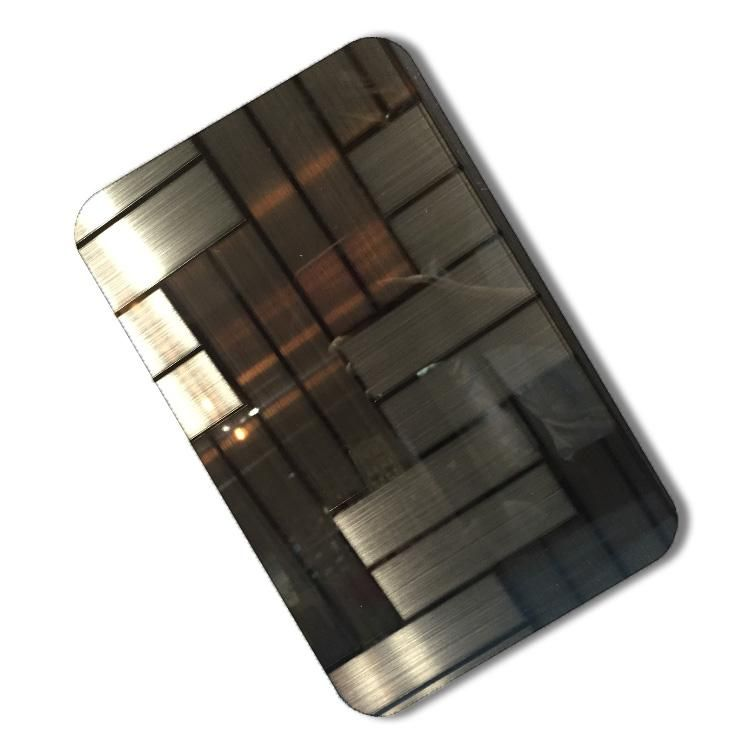 Hairline Stainless Steel Sheet Brushed Stainless Steel Sheet 4x8 Metal Sheet Stainless Steel Sheet Brushed Stainless Steel Steel