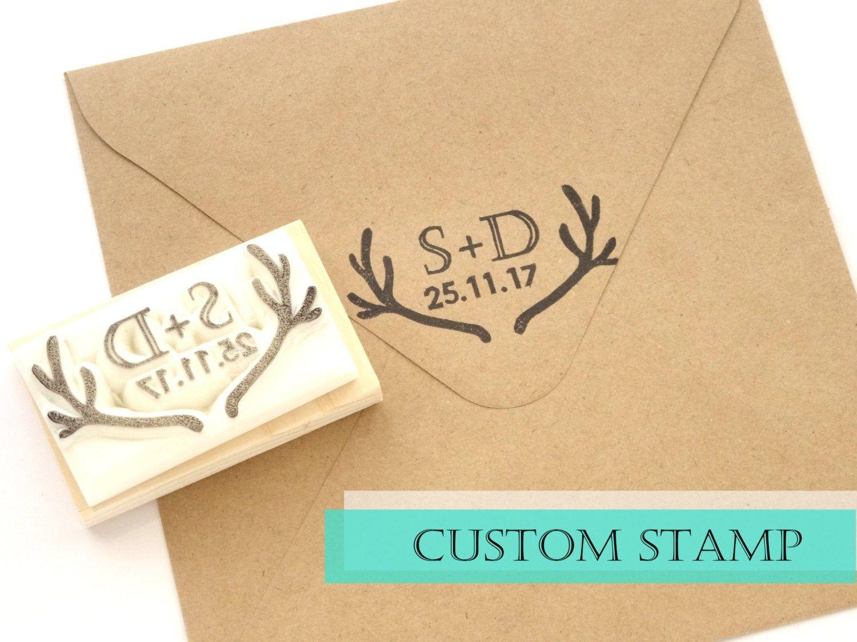 custom wedding stamps postage