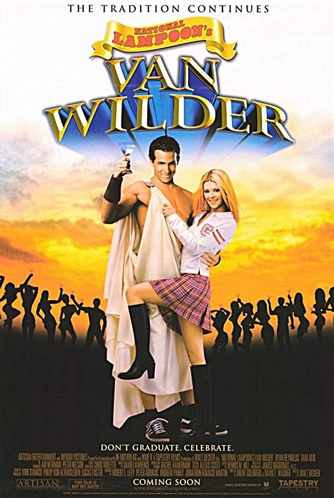 Party Animals wilder geht's nicht! (2002) Party