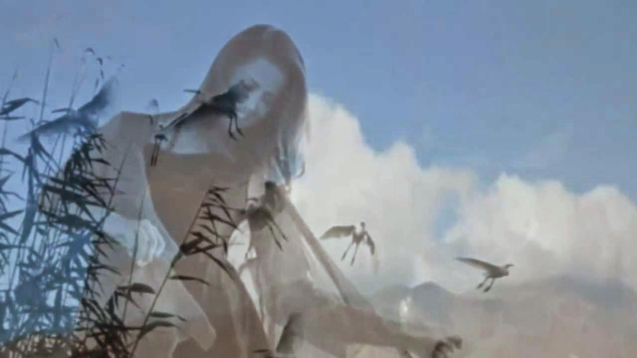 Πλησίστιος...: Άσπρο μαντήλι ανέμιζε