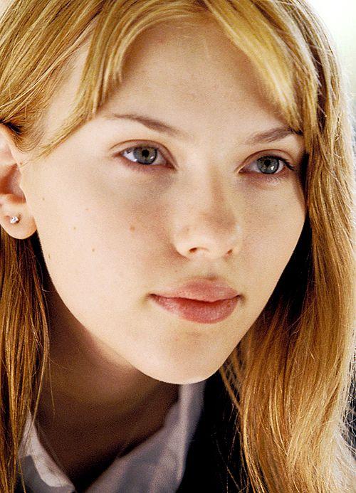 Scarlett Johansson tokyo lost in translation dieulois