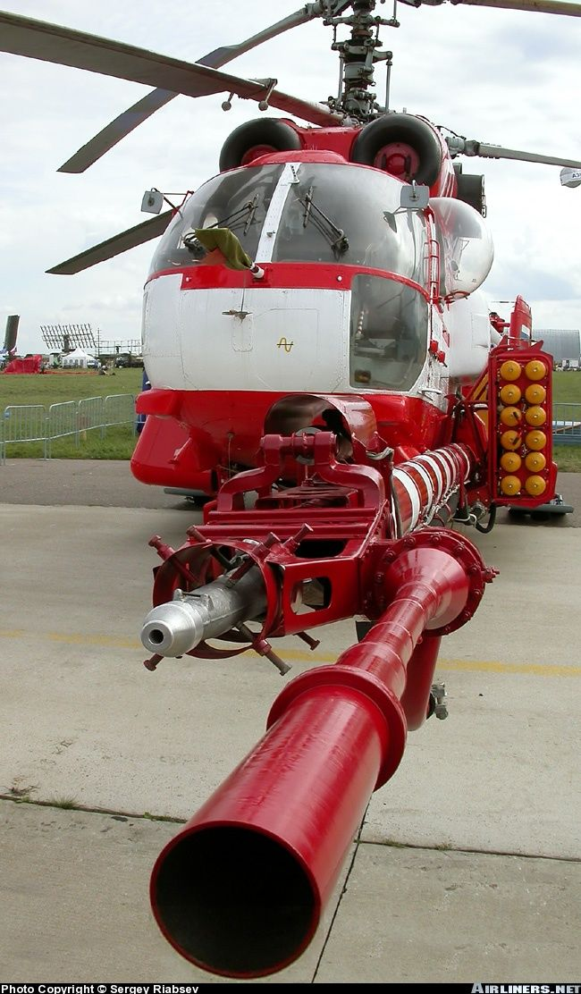Photos Kamov Ka 32a1 Aircraft Pictures Airliners Net Helicopter Military Helicopter Aircraft