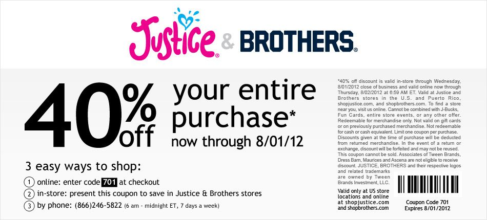 picture relating to Justice Coupons Printable named Justice Discount codes Conserve with Justice Discount codes I dont require