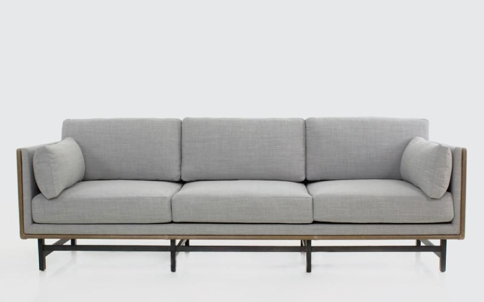 Sw Sofa Three Seater Sofa Design Furniture Design Three Seater