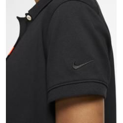Photo of The Nike Polo Damenkleid – Schwarz Nike