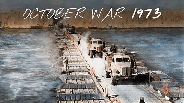 Pin On 1973 Yom Kippur War 1973 Ramadan War 1973 October War 6 October 24 October 1973