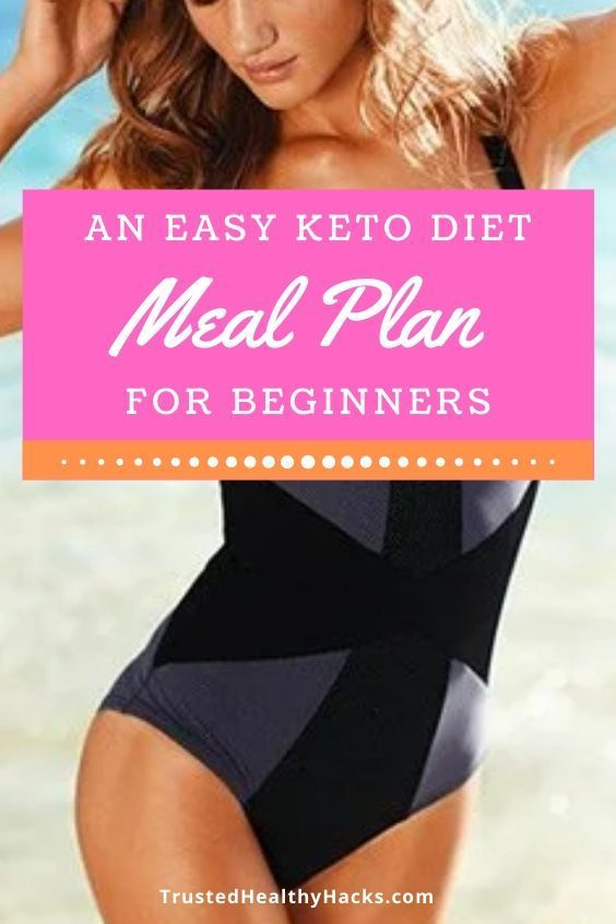 Keto Diet Meal Plan for Beginners |weight loss hacks for women | easy weight loss hacks | easy weigh...