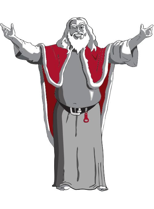 FrelserenVelsignet juleøl