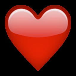Symbols Heart Emoji Emoji Love You Babe