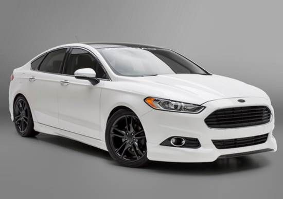 2018 Ford Fusion Rs Price And Review Http Newautoreviews Com