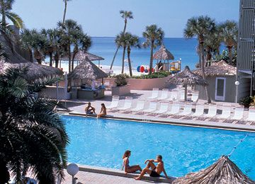 Sandcastle Resort At Lido Beach Fl As Well I Remember Had The Best Long