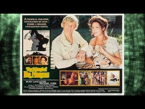 The Island of Dr. Moreau official 1977 - http://www.nopasc.org/the-island-of-dr-moreau-official-1977/