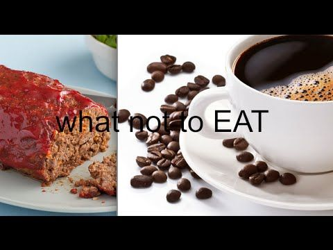 What NOT to eat if you have Dermatitis, Eczema, Psoriasis