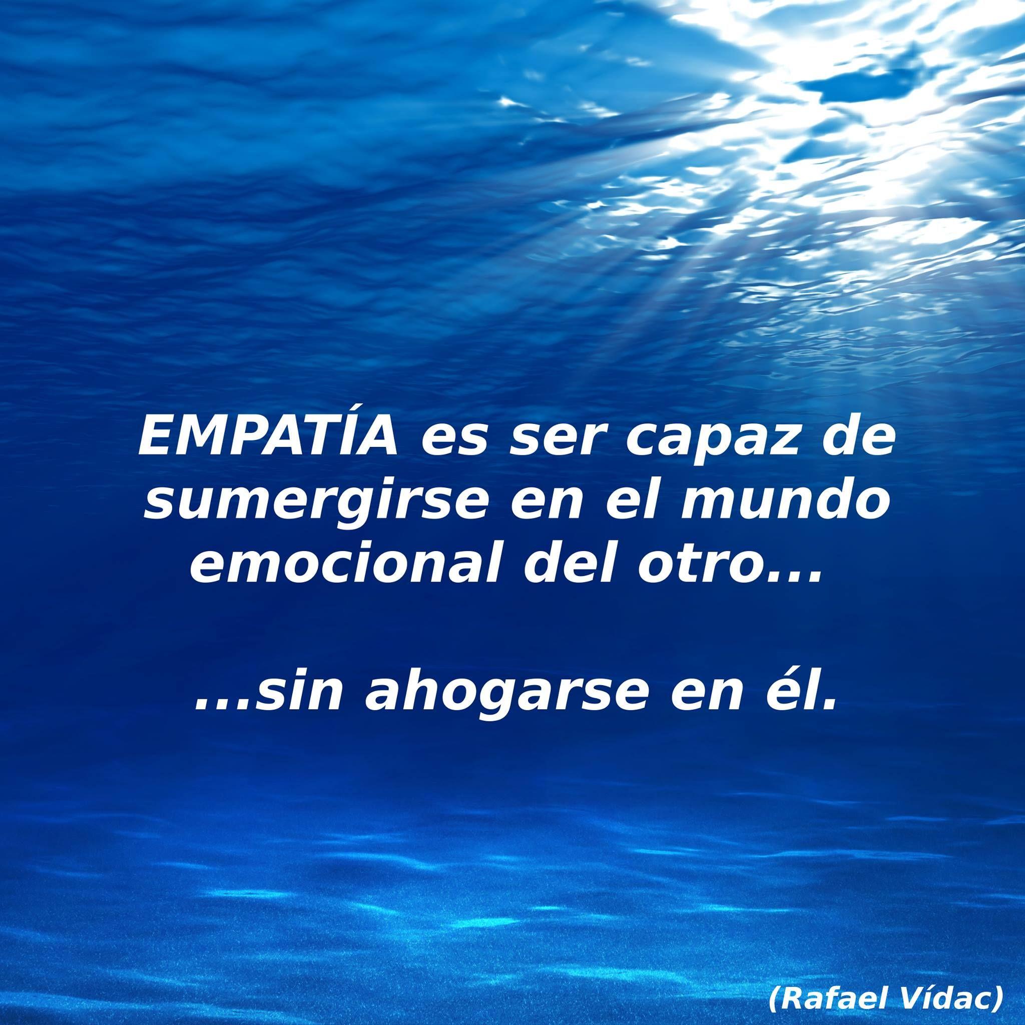 Empatía Frases De Sabiduria Pensamientos Y Empatia Frases