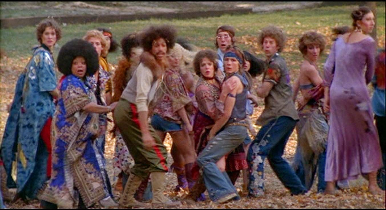 Dreams Are What Le Cinema Is For Hair 1979 Hair Movie Hippie Culture Happy Hippie