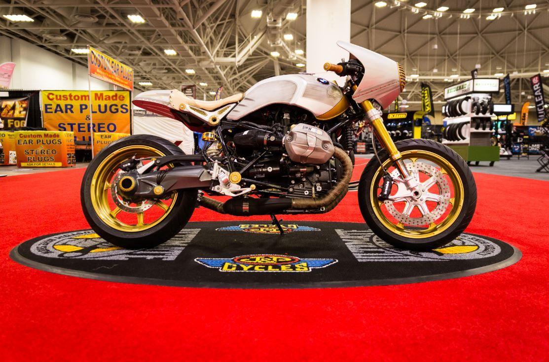 Pin on Ultimate Builder Custom Bike Shows