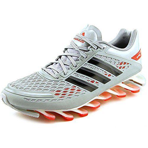 Adidas Springblade Razor M Men\u0027s Running Sneakers Shoes, Size: Grey