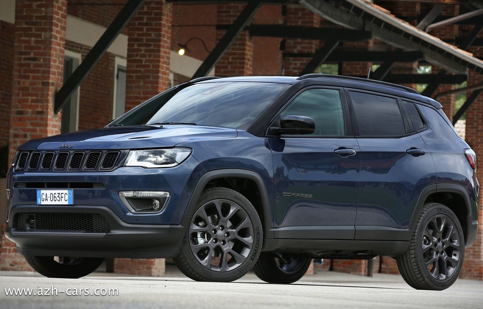 Jeep Compass 2020 In 2020 Jeep Compass Jeep Bike News