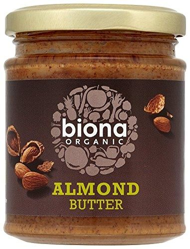 Biona Organic Almond Butter 170 g (Pack of 3), http://www.amazon.co.uk/dp/B0062Y5O0O/ref=cm_sw_r_pi_awdl_lRE9ub00PYHGD