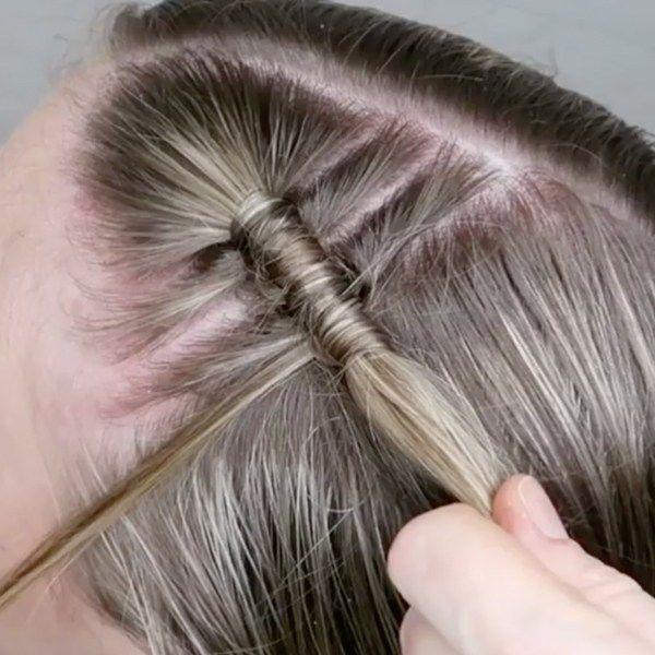 Nicci Welsh Festival Hair Pipe Braid Tre - Hair Beauty